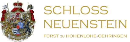 Schloss Neuenstein